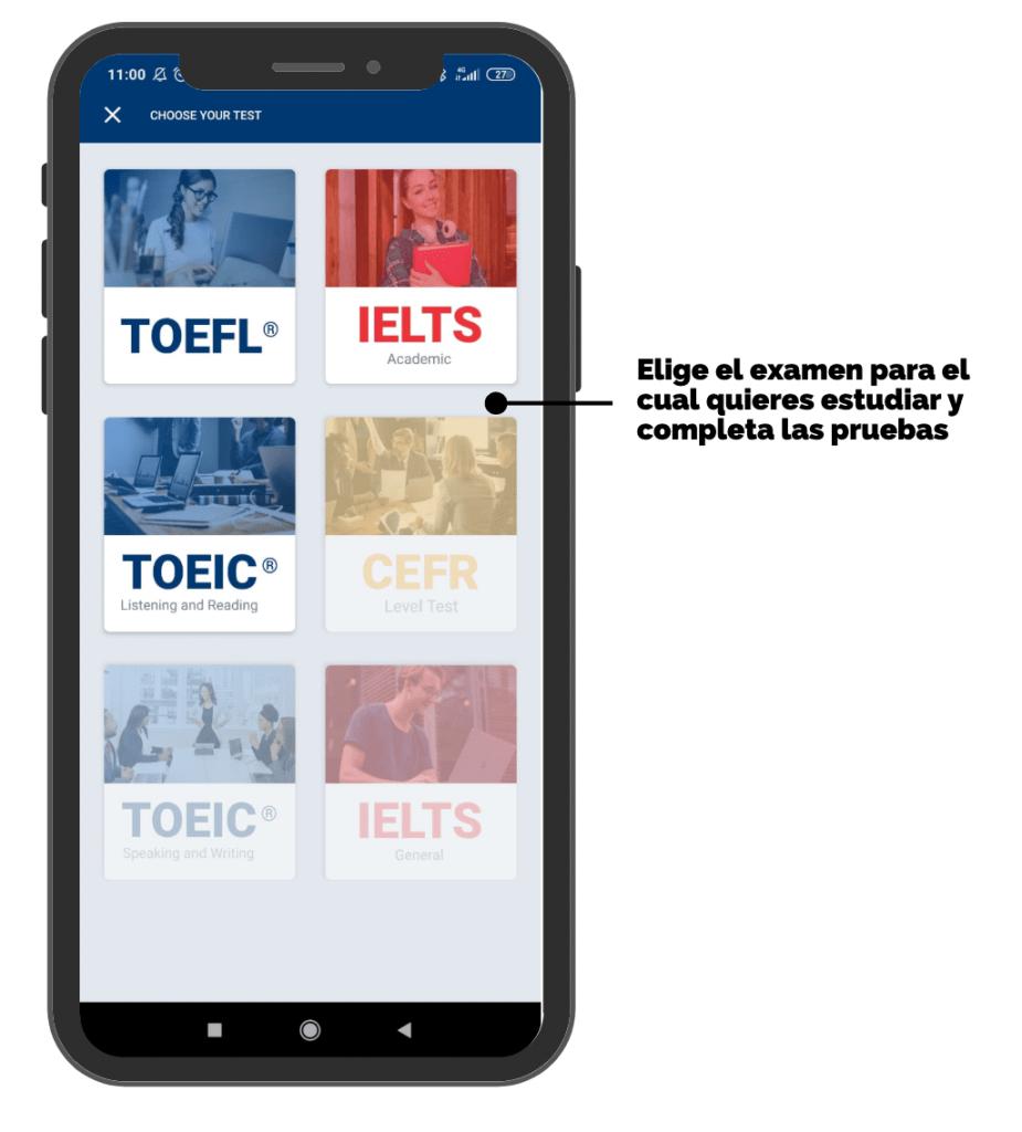 Edu Synch - aplicacion para aprender ingles