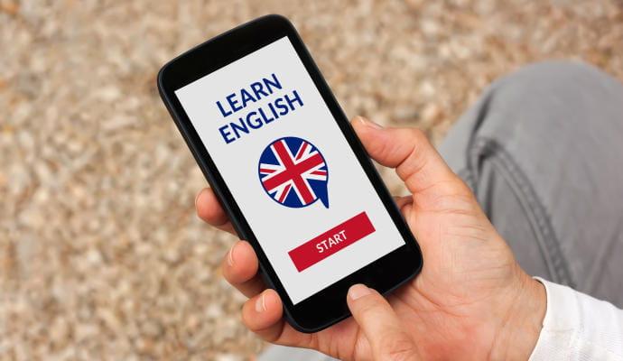 aplicaciones para aprender ingles -- AC Ingles