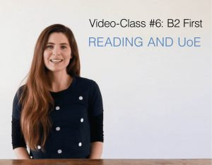 video class 6 AC Ingles