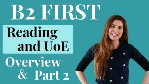 Reading and UoE Overview and Part 2