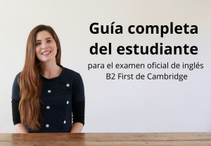 guia del estudiante b2 first - AC Ingles