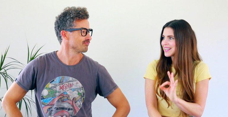 Aprende inglés living in English con Bree y Raul