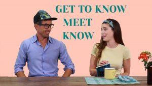 Meet y know -aprende-ingles-gratis