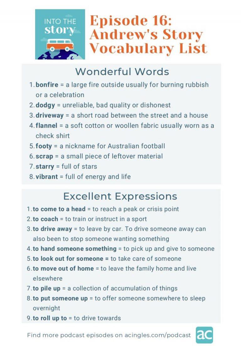 Captura_vocabulario_Andrew's_story