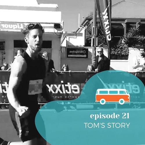 episode 2.1 - Into the story- podcast para aprender inglés - AC inglés