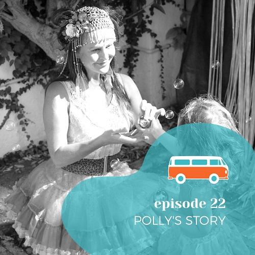 Into the Story_Polly's Story_episode 22_AcIngles_significado_de_dress_up