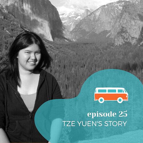 Tze Yuen's Story - Episode 25