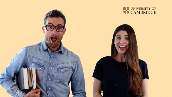 Curso de inglés online Cambridge - AC inglés