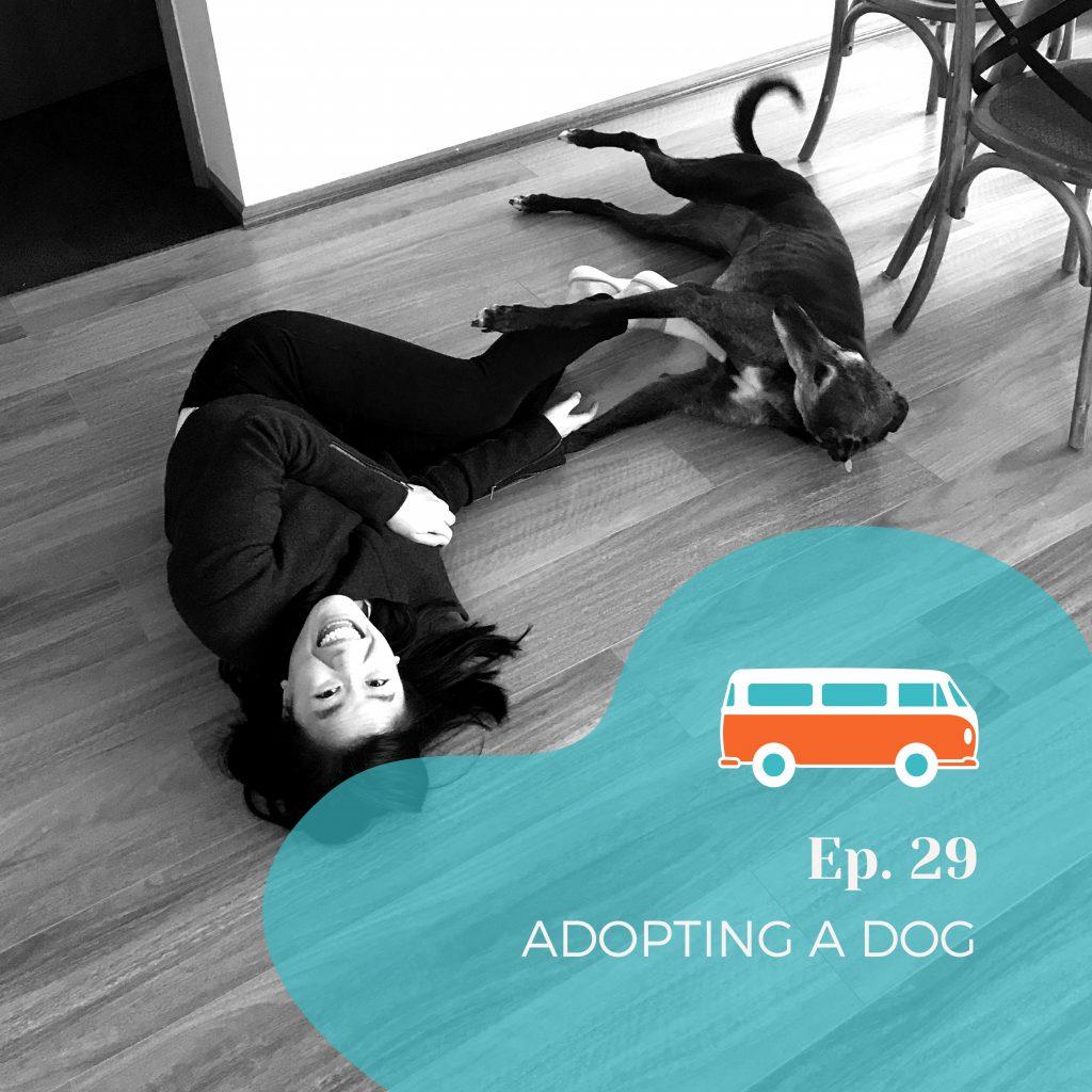 Episode 29 - Amanda's Story