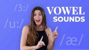 Cómo pronunciar las vocales en inglés - aprende gratis con AC inglés