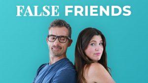 Lista de FALSE FRIENDS en inglés - AC inglés
